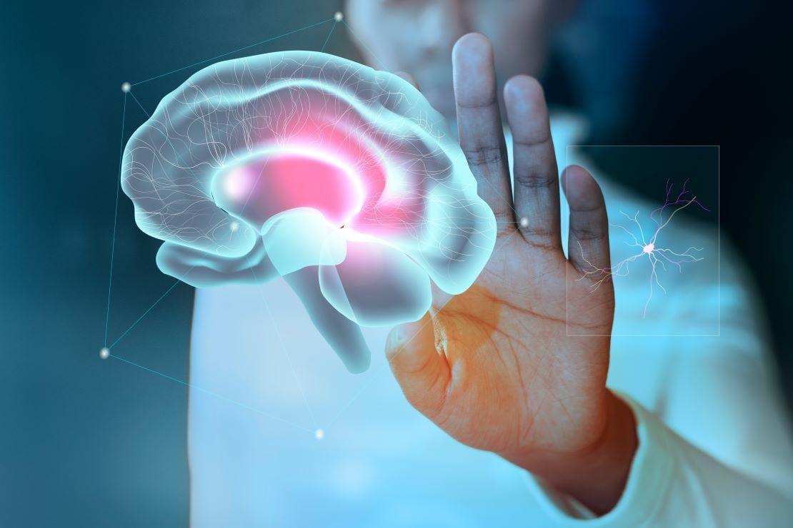 brain study medical technology